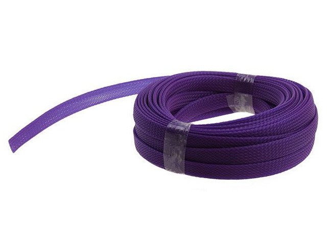 Оплетка Ural WP-DB0GA Violet