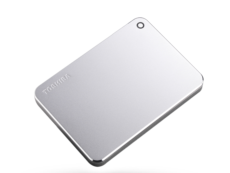 Жесткий диск Toshiba Canvio Flex 1Tb HDTX110ESCAA