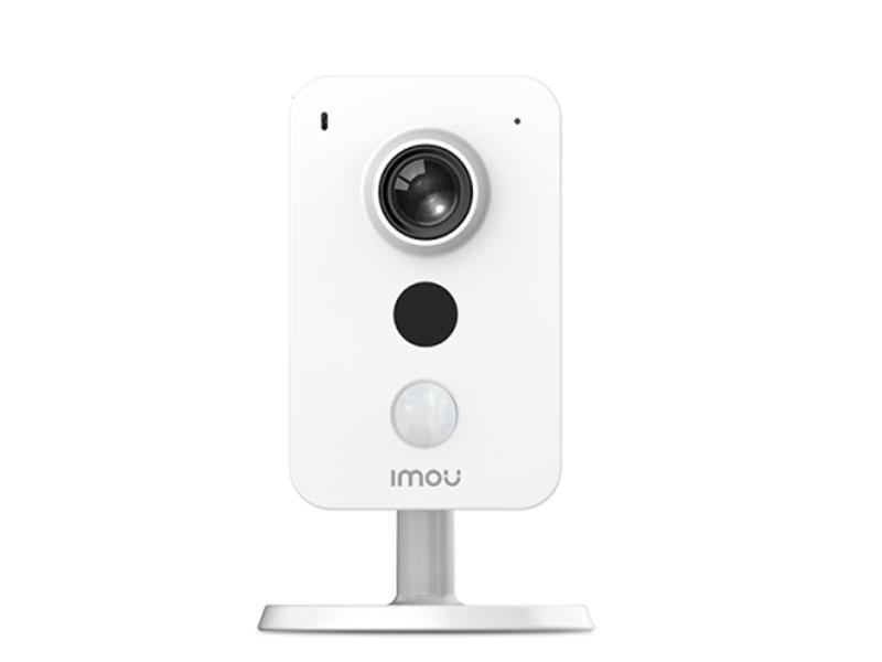 IP камера Imou Cube PoE 4MP IPC-K42AP-IMOU
