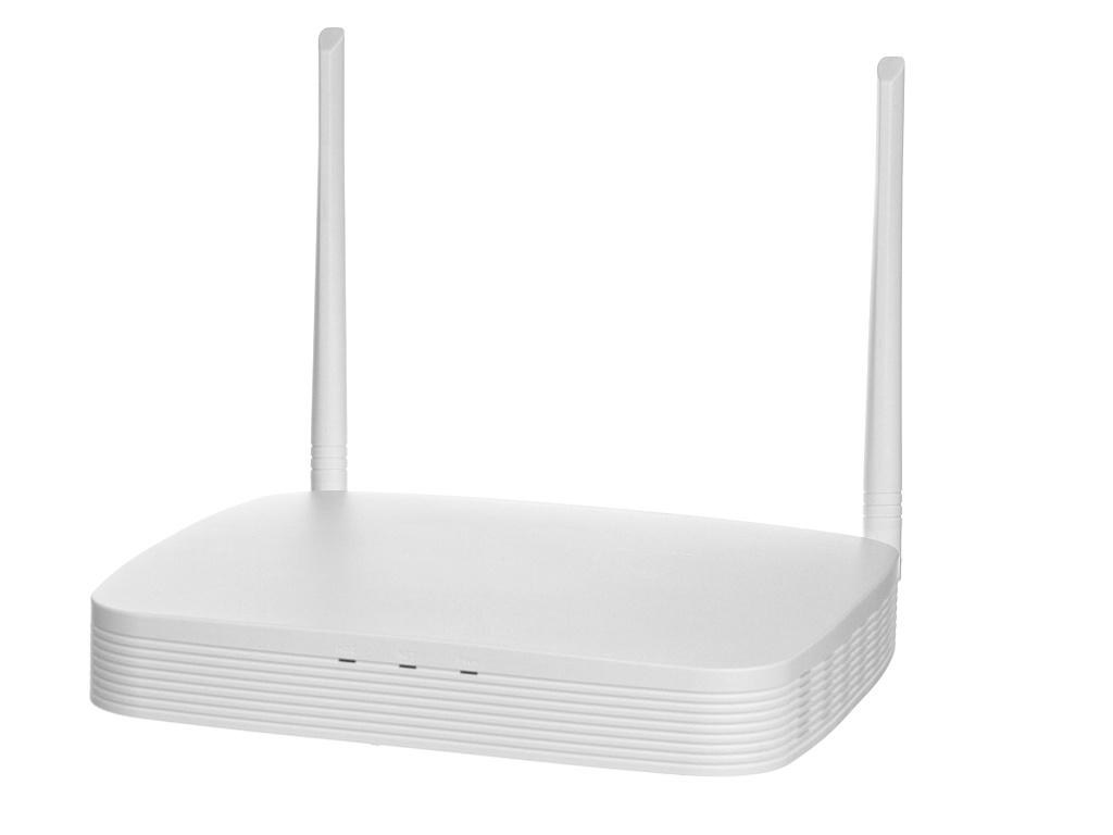 Видеорегистратор Imou 8-CH Wireless Recorder NVR2108-W-4KS2-IMOU