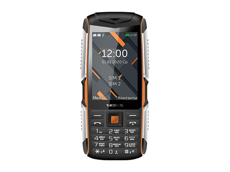 Сотовый телефон teXet TM-D426 сотовый телефон texet tm b209 black