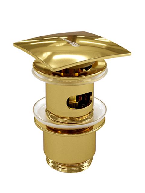 Донный клапан WasserKRAFT A168 9062908