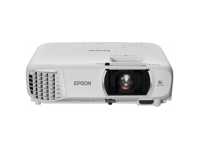 Фото - Проектор Epson EH-TW750 V11H980040 проектор epson eh tw5600 белый [v11h851040]