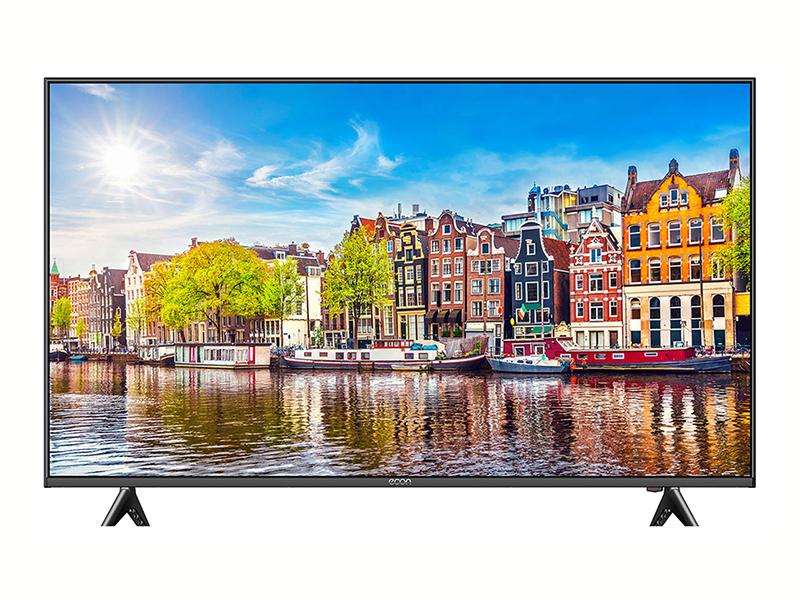 Телевизор ECON EX-50US003B 50