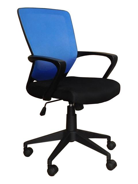 Компьютерное кресло Меб-фф MF-008 Blue