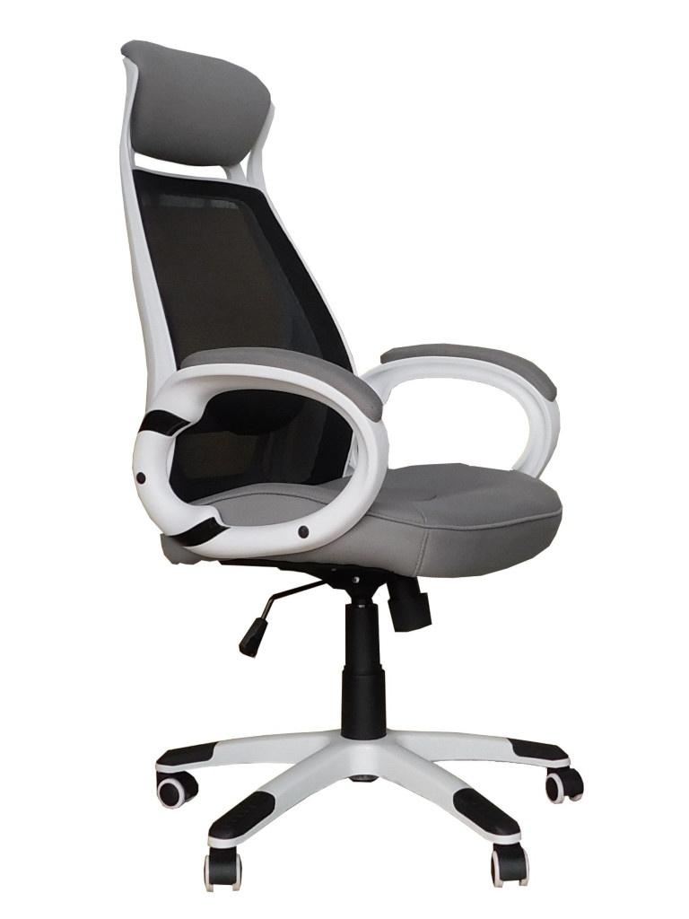 Компьютерное кресло Меб-фф MF-009 White