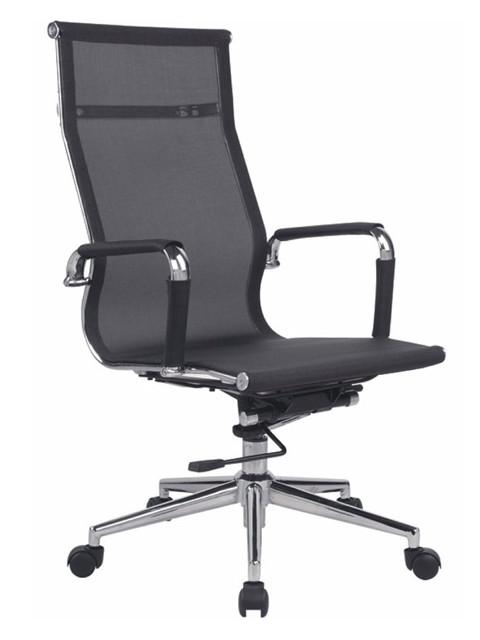 Компьютерное кресло Меб-фф MF-1901 Black