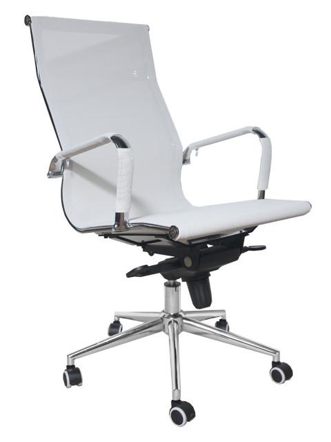Компьютерное кресло Меб-фф MF-1901 White