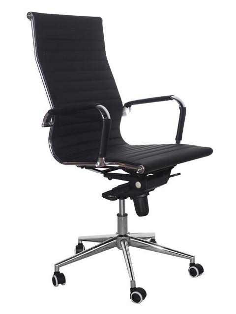 Компьютерное кресло Меб-фф MF-1903 Black