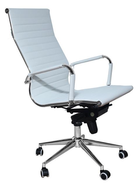 Компьютерное кресло Меб-фф MF-1903 White