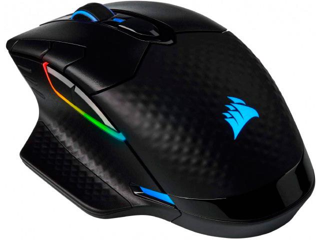 Мышь Corsair Gaming Sabre RGB CH-9315411-EU