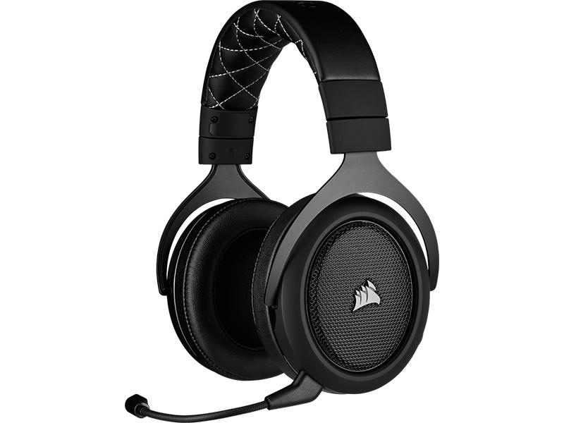 Наушники Corsair Gaming HS70 Pro Wireless Carbon CA-9011211-EU