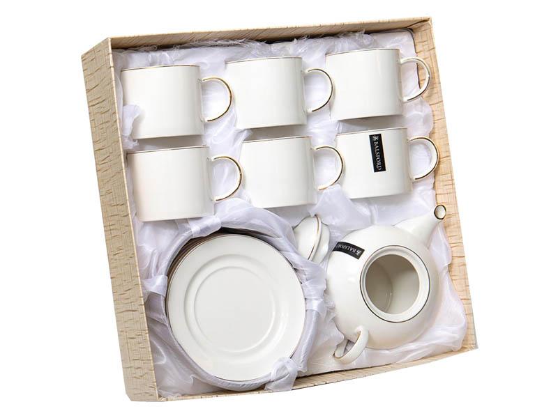 Чайный набор Balsford Дакини 13 предметов 101-01051
