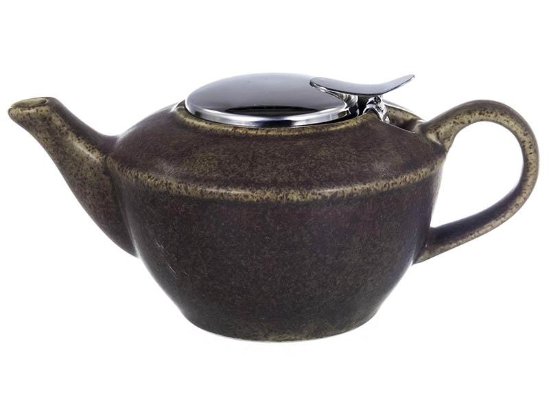 Чайник заварочный PSF Group Elrington Феличита 500ml 109-06056