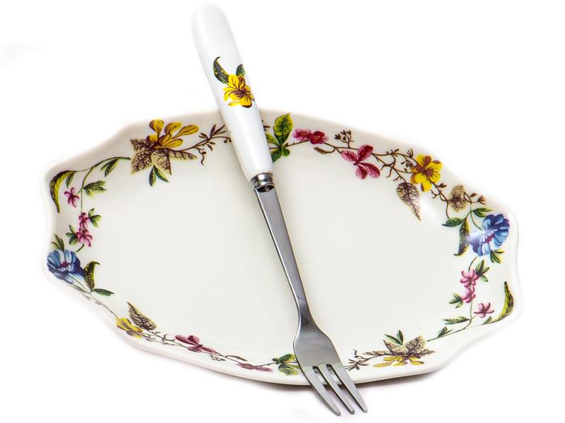 Блюдо для лимона PSF Group Balsford Латона Летнее утро 104-03115