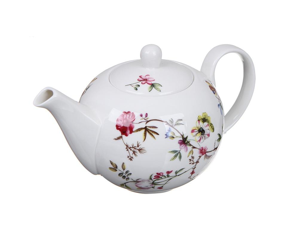 Заварочный чайник PSF Group Balsford Латона Летнее утро 600ml 104-03097
