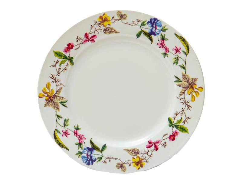 Набор тарелок PSF Group Balsford Латона Летнее утро 6 предметов 104-03090-6 сервиз столовый латона великолепный день 19 предметов тм balsford артикул 104 03014