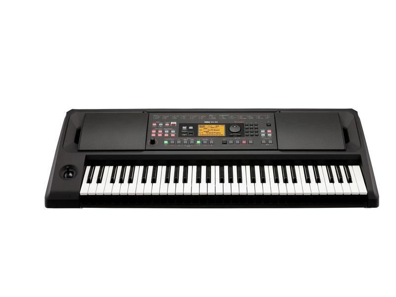 Синтезатор Korg EK-50 Limitless