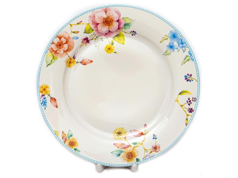 Набор тарелок PSF Group Balsford Арома 6 предметов 183-44009-6