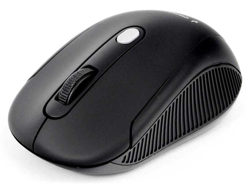 Мышь Gembird MUSW-420 Black