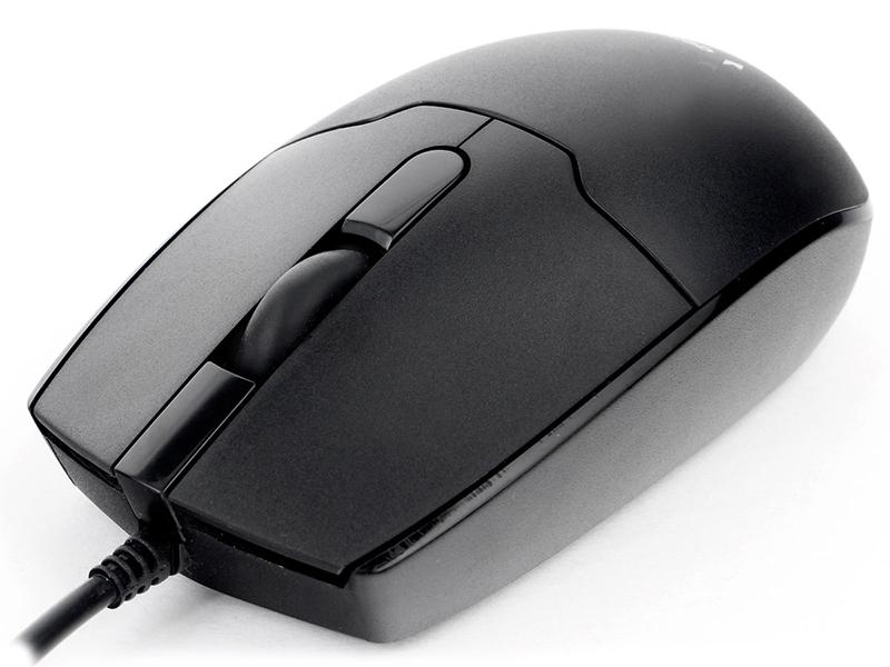 Мышь Gembird MOP-425 Black