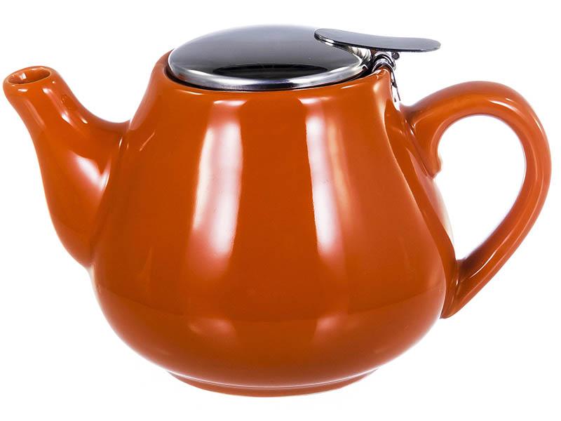 Чайник заварочный PSF Group Elrington Феличита 600ml 109-06042