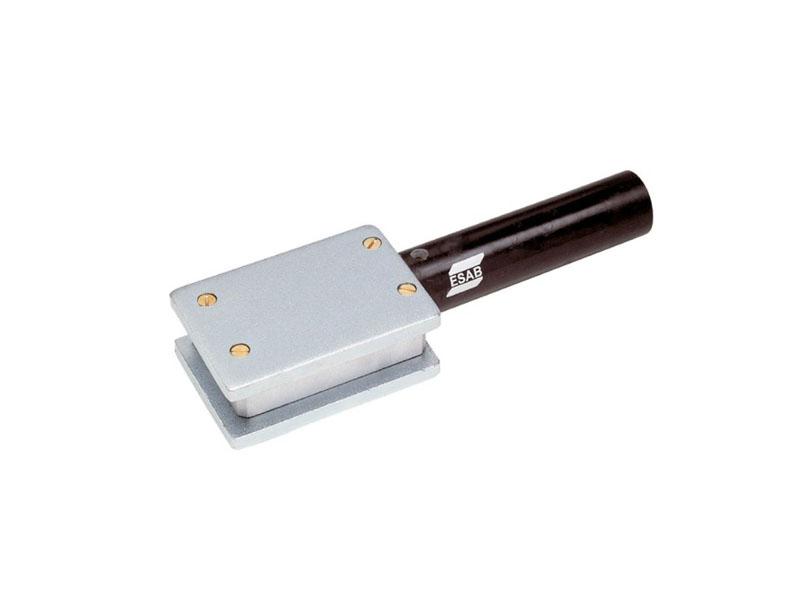 Магнитная клемма заземления Esab Magnetic earth clamp 400А
