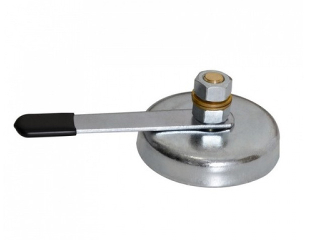 Вращающаяся магнитная клемма Esab 300А маска esab sentinel a50 for air