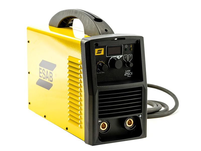 Сварочный аппарат Esab LHN 250i Plus