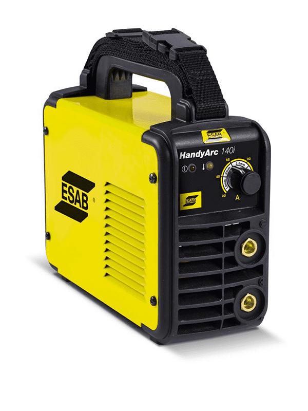 Сварочный аппарат Esab Handy Arc 140i