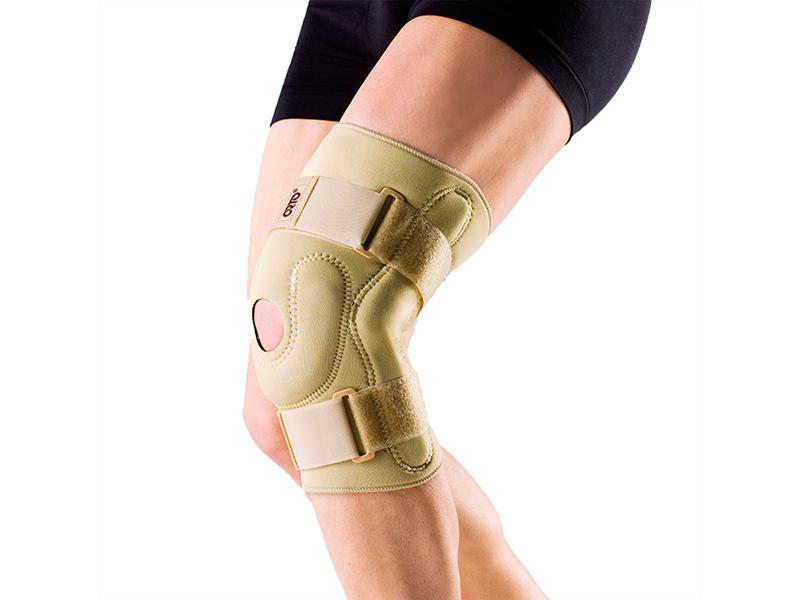 Ортопедическое изделие Бандаж на коленный сустав Orto NKN 139 размер L