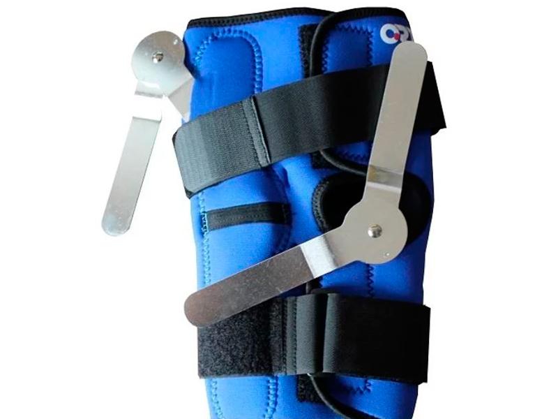 Ортопедическое изделие Бандаж на коленный сустав Orto NKN 149 размер L