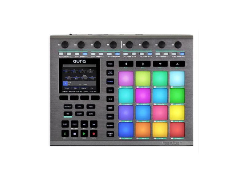 MIDI-контроллер Nektar Aura