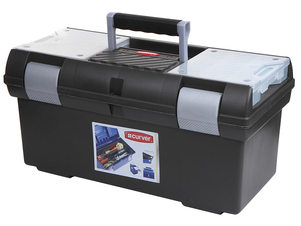 Ящик для инструментов Keter Toolbox Premium LRG 17183146
