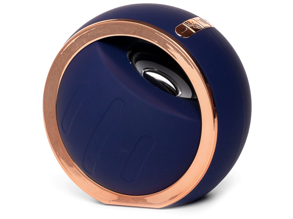 Колонка Activ F33 Blue 119057