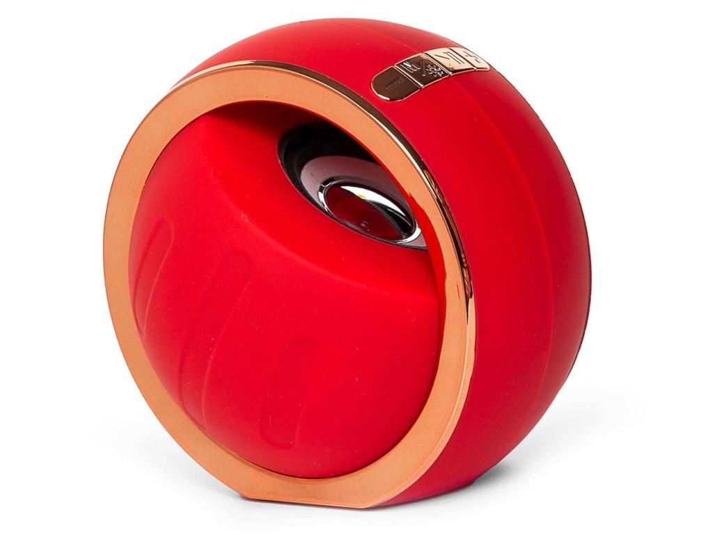 Колонка Activ F33 Red 119056