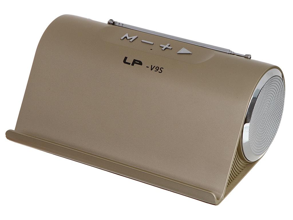 Колонка Activ V9S Gold 119020