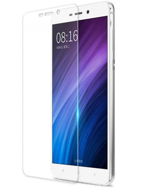 Защитное стекло Ainy для Xiaomi Redmi 3/3X/4A 0.33mm