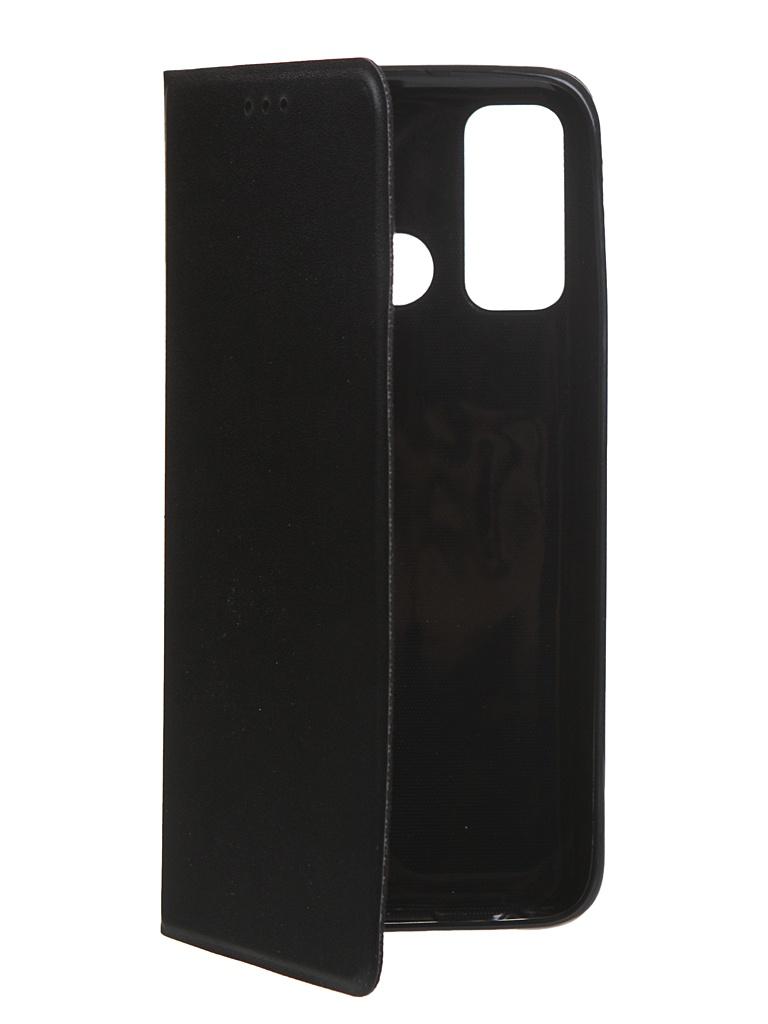 Чехол Red Line для Tecno Spark 5 Black УТ000022618
