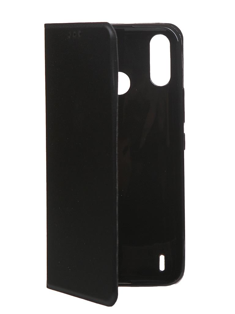 Чехол Red Line для Tecno Spark 4 Air Black УТ000022615