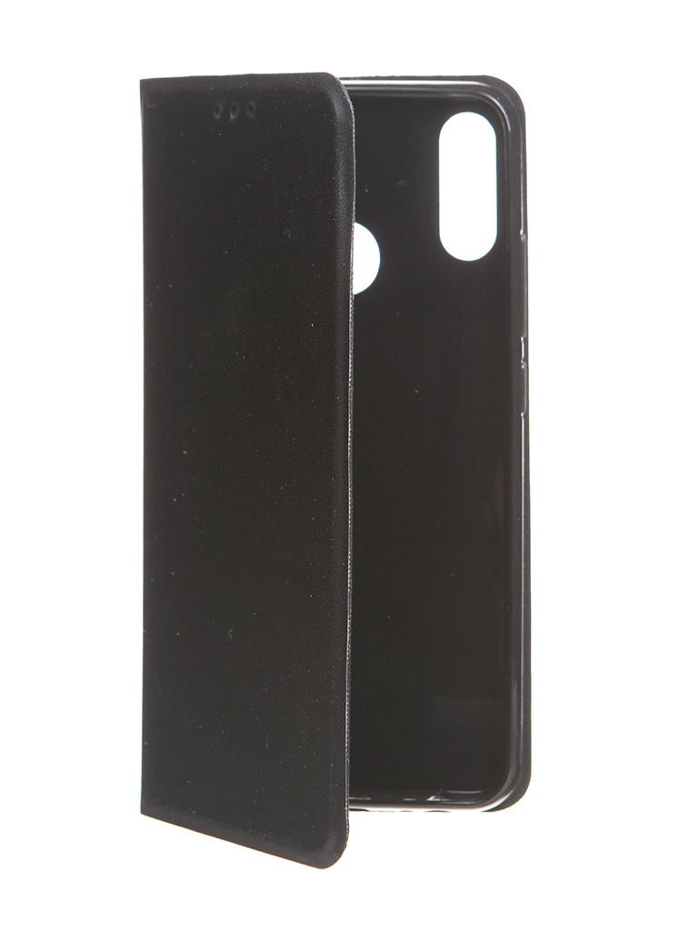 Чехол Red Line для Tecno Spark 3 Pro Black УТ000022614