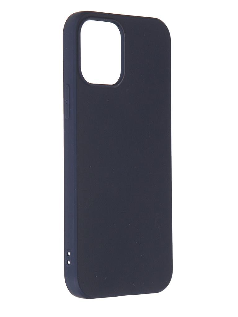 Чехол Red Line для APPLE iPhone 12 / Pro Ultimate Blue УТ000022238
