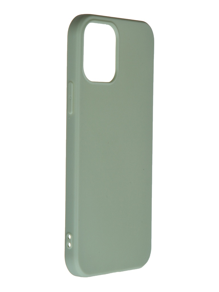 Чехол Red Line для APPLE iPhone 12 / Pro Ultimate Green УТ000022231