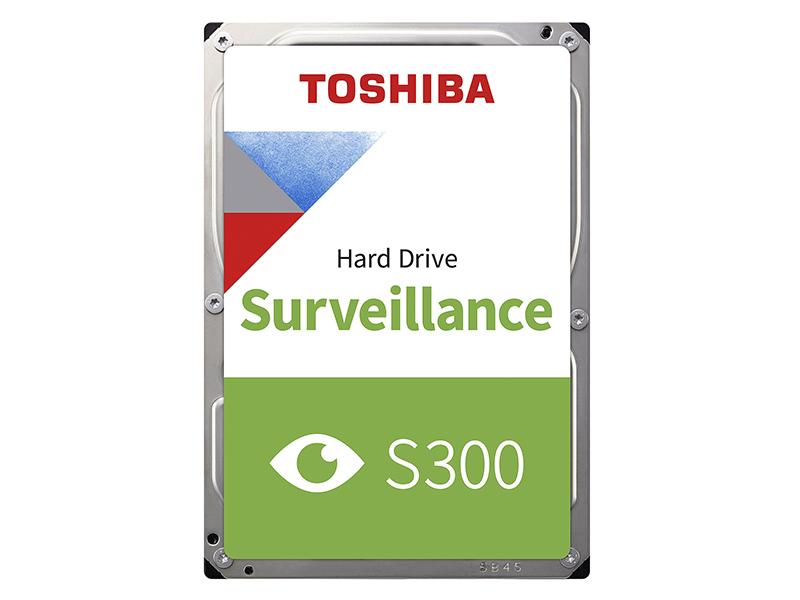 Жесткий диск Toshiba S300 4Tb HDWT740UZSVA