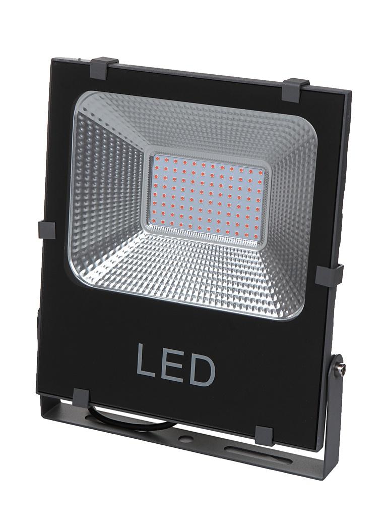 Прожектор Uniel ULF-P41-100W/SPBR IP65 Grey UL-00007467