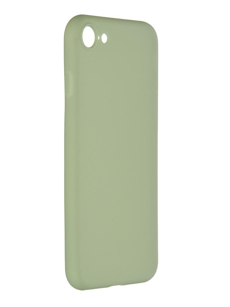 Чехол Pero для APPLE iPhone 7 Soft Touch Mint CC01-I7GRN