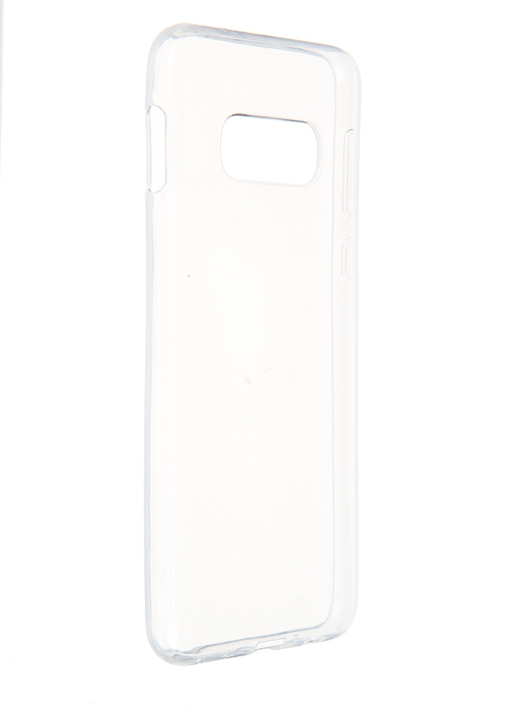 Чехол Pero для Samsung Galaxy S10e Silicone Transparent CC01-S10ETR