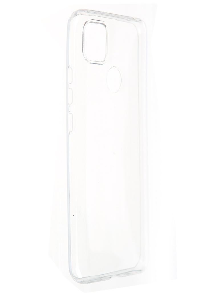 Чехол Pero для Xiaomi Redmi 9C Silicone Transparent CC01-R9CTR