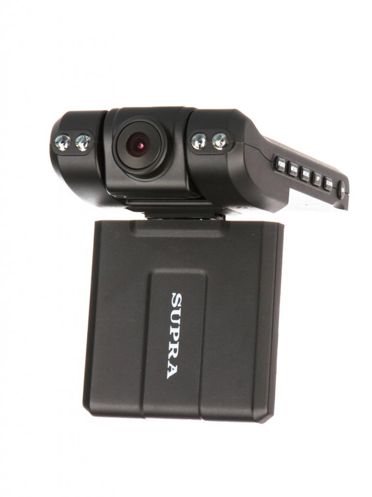 Видеорегистратор SUPRA SCR-750<br>