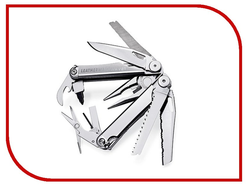 Мультитул Leatherman Wave 830078<br>